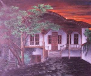 Домът на водата в Сливен