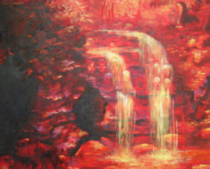 Хорор водопади