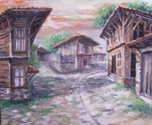 Жеравненска улица